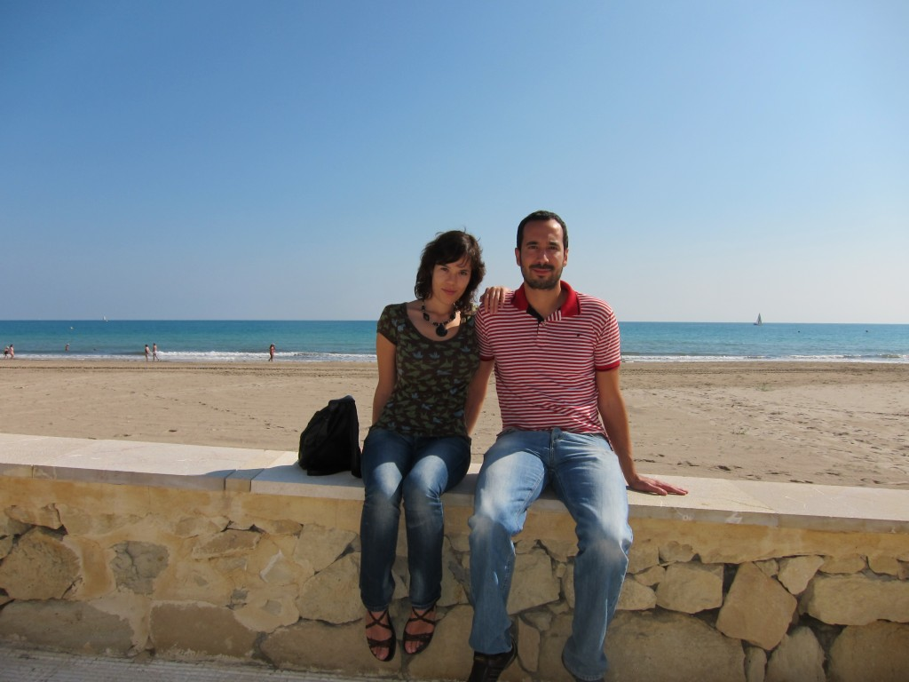 Playa Muchavista, Alicante