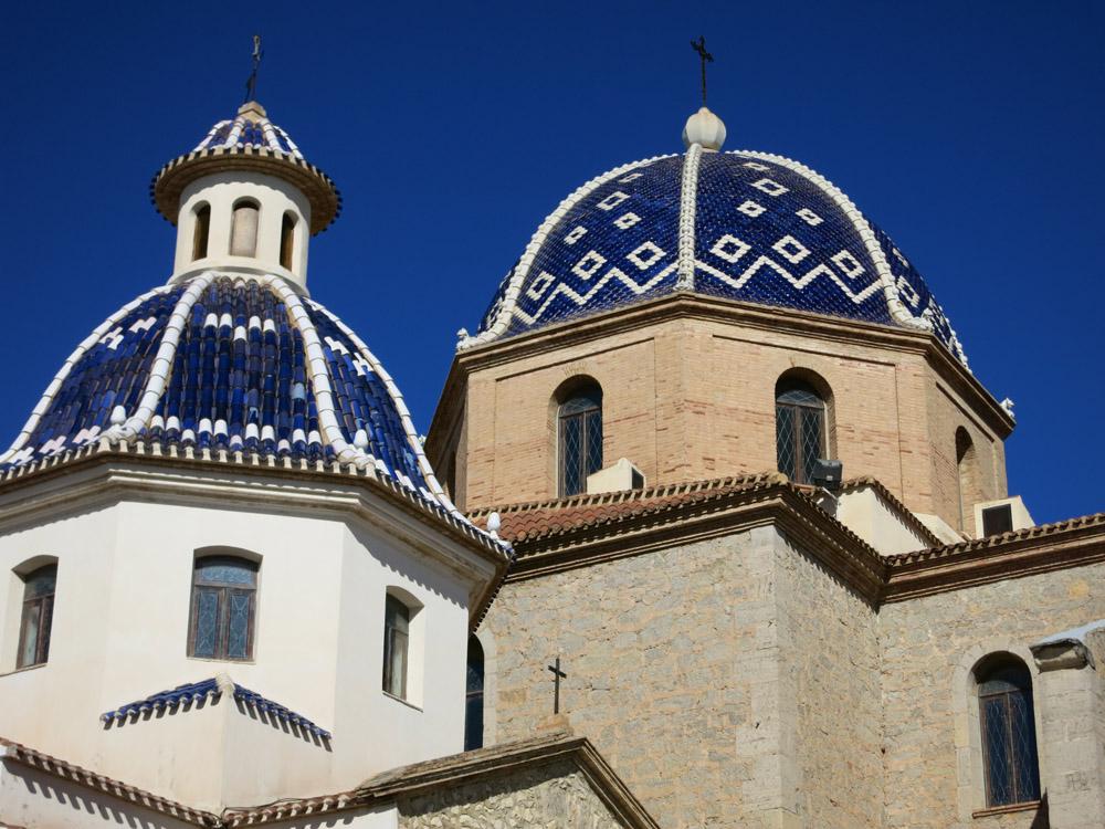 Iglesia Nuestra Señora del Consuelo