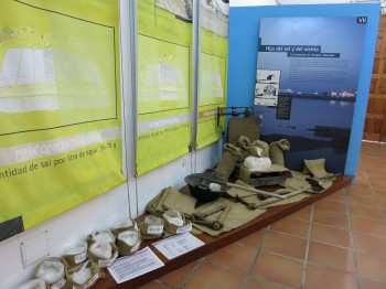 Museo de la Sal, Santa Pola