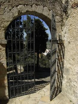 Convento, Agres
